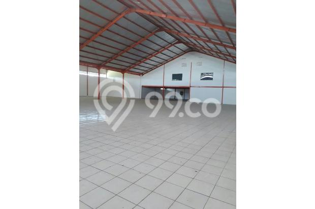 Batujajar - Gudang Bangunan Baru,Besar Dijual 15735240