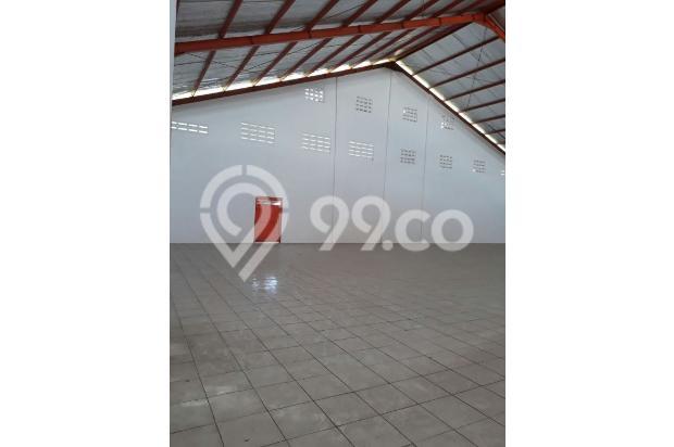 Batujajar - Gudang Bangunan Baru,Besar Dijual 15735238