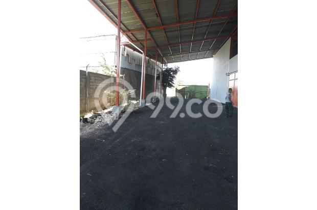 Batujajar - Gudang Bangunan Baru,Besar Dijual 15735239