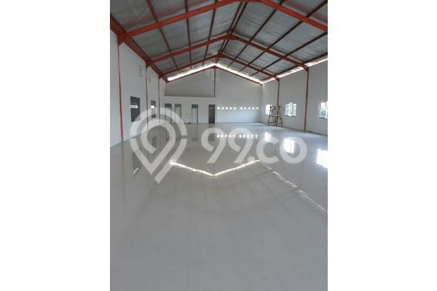 Batujajar - Gudang Bangunan Baru,Besar Dijual 15735244