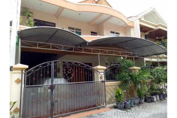 Rumah Manyar Dekat Area Perkampusan Lokasi Strategis 8725732