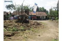3 Tanah Kavling di Jaraanan Modalan, dalam Ringroad.