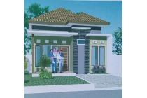 Promo! Rumah Baru, Kawasan Masih Sejuk, Bonus LED / Tandon, Wates Ngaliyan