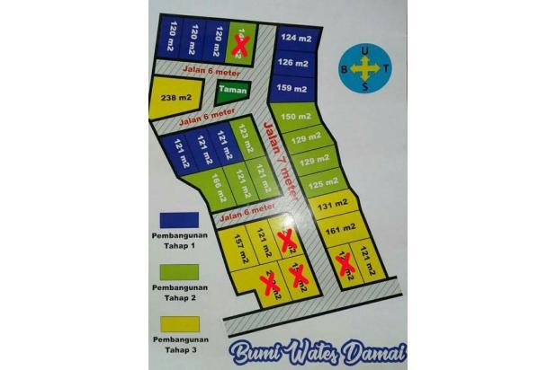 Promo! Rumah Baru, Kawasan Masih Sejuk, Bonus LED / Tandon, Wates Ngaliyan 17995721