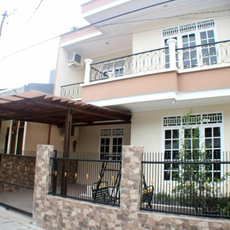 Dijual Rumah Cantik di Kelapa Gading Permai, Jakarta Utara
