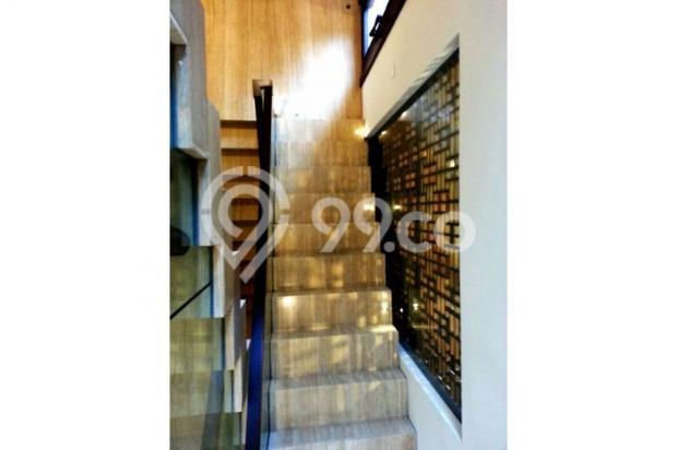 Jual Rumah di Pondok Indah, Baru Modern dan Bagus 7670071