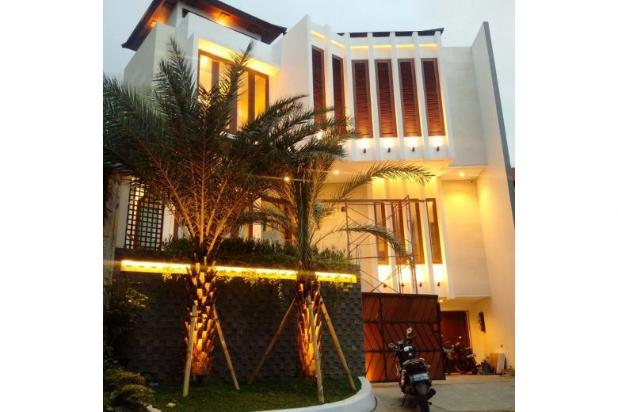 Jual Rumah di Pondok Indah, Baru Modern dan Bagus 7670072