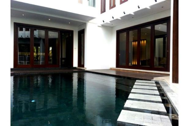 Jual Rumah di Pondok Indah, Baru Modern dan Bagus 7670073