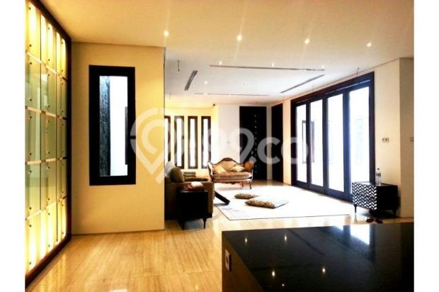 Jual Rumah di Pondok Indah, Baru Modern dan Bagus 7670076