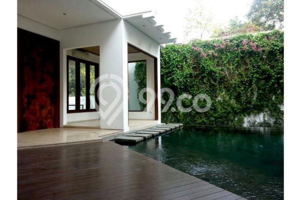 Jual Rumah di Pondok Indah, Baru Modern dan Bagus 7670079