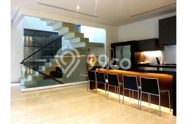 Jual Rumah di Pondok Indah, Baru Modern dan Bagus 7670078