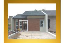 Rumah Baru Dekat Pusat Kota DP Bisa Dicicil di Cinunuk