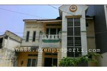 Rumah uk 9x15m jalan 2 mobil di Jelambar