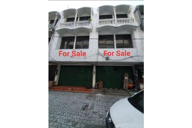 Rp2,6mily Ruko Dijual