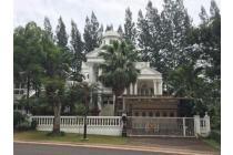 Rumah mewah dgn kolam renang