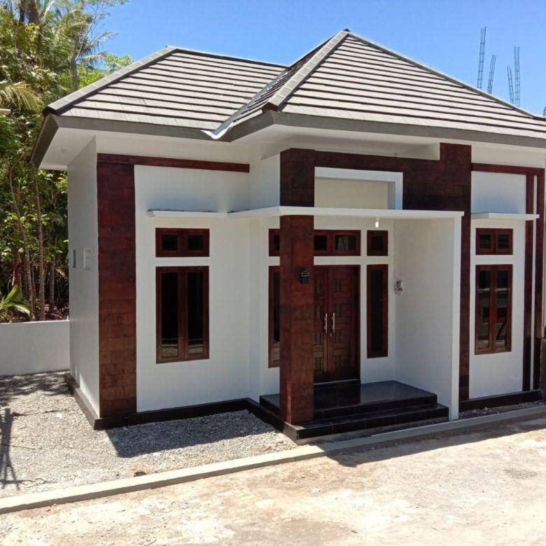 Rumah Strategis di Galur Kulonprogo Yogyakarta