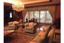 Rumah Mewah Siap Huni di Pondok Indah
