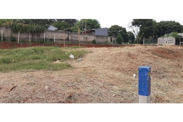 Rp272jt Tanah Dijual