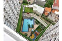 Sewa apartemen Bintaro Plaza Residence Tower Altiz furnished