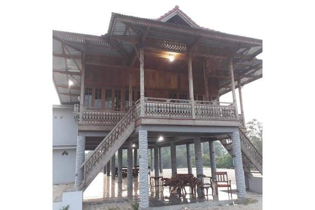 Rp117jt Rumah Dijual