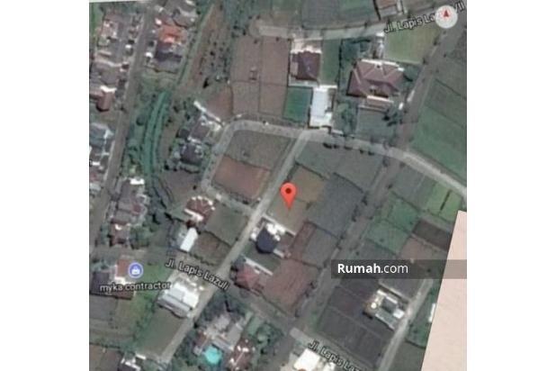 Rp2,14mily Tanah Dijual