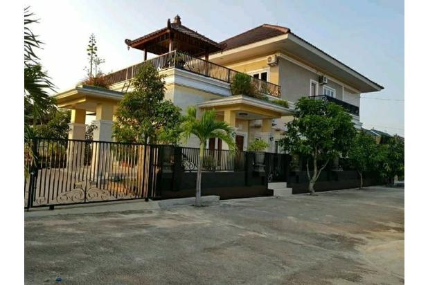 villa mangunharjo eksklusif di tembalang semarang