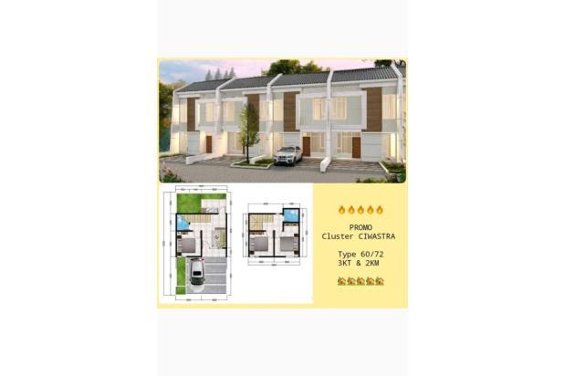 Rp673jt Rumah Dijual