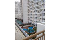 [F5B112] Jual Apartemen Sentul Tower Bogor - Studio 20m2