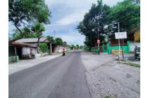 Kavlingan Free Pajak: Area Jalan Utama Purwomartani Kalasan