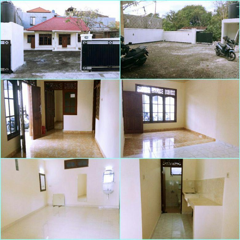Dijual Rumah Luas tipe 70/220 di Buana Raya, Padangsambian