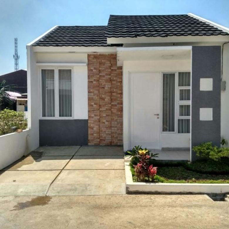 Rumah Murah Di Jakasampurna Bekasi Barat