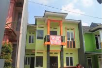 Rumah Baru dalam Cluster Malaka indah Cilangkap 1,4m Nego Cash/KPR