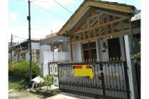 Dijual Rumah Dengan Akses Setrategis Pamulang