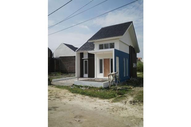 Rp536jt Rumah Dijual
