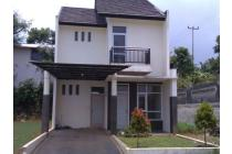 Cluster town house exclusive nuansa villa city view Bandung