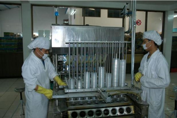 Rp20mily Pabrik Dijual