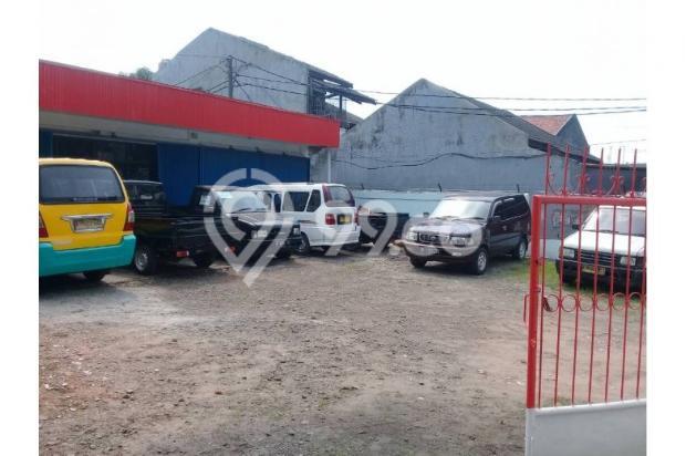 Showroom Lokasi strategis Jl m.toha Tangerang 11678215
