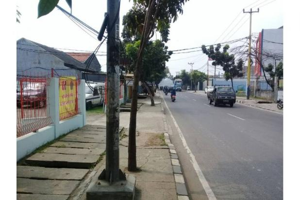 Showroom Lokasi strategis Jl m.toha Tangerang 11678218