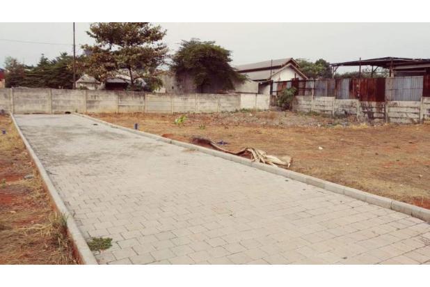 Rp419jt Tanah Dijual