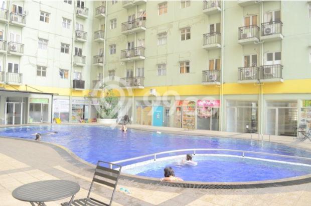 Apartement 2 BR Fully Furrnished Lengkap,Nyama,Fasilitas Lengkap Free Wifi 15790367