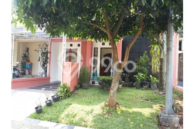 Turun Harga Rumah Bagus, Minimali dan Jarang Ada @Permata Calista, Bintaro 3450972