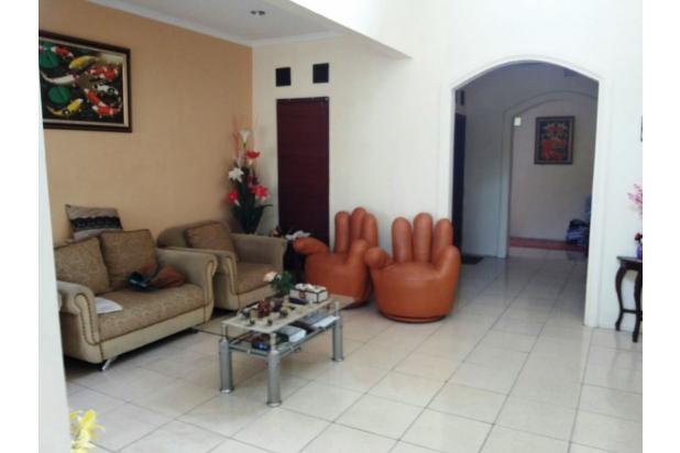 Turun Harga Rumah Bagus, Minimali dan Jarang Ada @Permata Calista, Bintaro 3450973