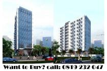 Dijual Gedung Oleos 2 Strategis di Kebagusan 1, Jakarta Selatan