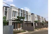 Townhouse Elang Residences Cibubur, Nyaman, Aman, Asri