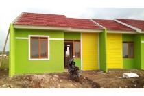Rumah Subsidi Murah di Sukatani