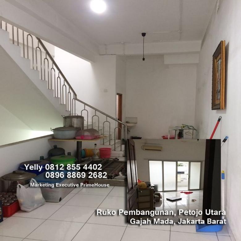 Ruko-Jakarta Pusat-4