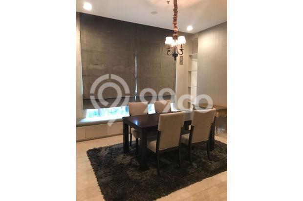 Apartemen Senayan Residence Tower 2, Jl. Patal Senayan, Kebayoran Lama, Jak 14038612