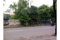 Dijual Tanah Strategis Pinggir Jalan Raya di Kemang, Jakarta Selatan