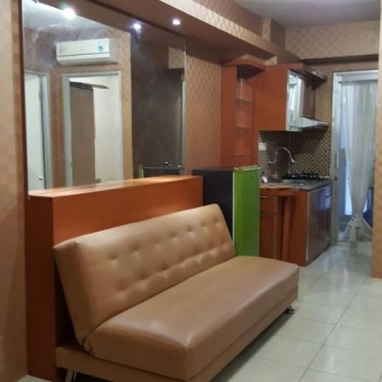 Disewakan Apartemen Green Bay 2 Bed Room Full Furnised Murah M