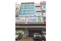 Ruko Tangcity Mall hadap jalan sudirman Kota Tangerang, Tangse
